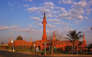 مساجد آفریقای جنوبی در «روز میراث» میزبان غیرمسلمانان هستند