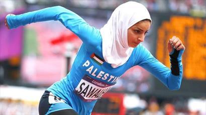 ورزشکاران زن مسلمان در دنیا از پوشش رسانهای محروم هستند