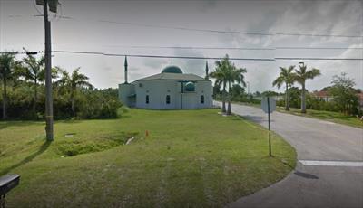 ۴ سال زندان برای تهدید به بمبگذاری در مسجد فلوریدا