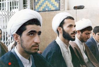 فراخوان جمع آوری تصاویر و صوت شهدای روحانی قزوین