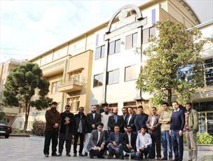 دانشگاه مذاهب اسلامی  رنگ  بین المللی می گیرد