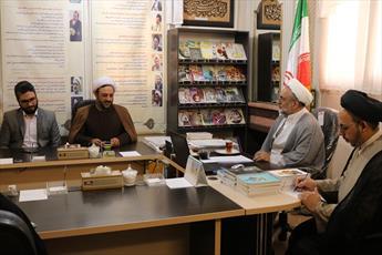 لزوم نهادینه کردن سبک زندگی دینی در جامعه/بیش از ۶ هزار کتاب در کتابخانه تخصصی سبک زندگی