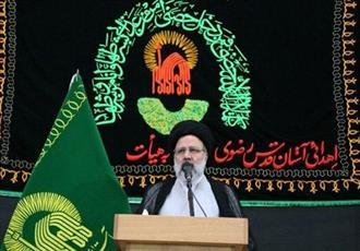دشمن می خواهد با جنگ اقتصادی ملت ایران  وادار به عقب نشینی شود