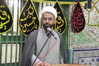 دین اسلام به برکت حرکت امام حسین (ع) تداوم پیدا کرد