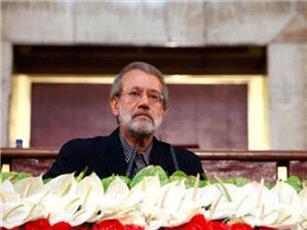 رئیس مجلس شورای اسلامی:   درست شدن اقتصاد کشور در گرو فرهنگ دینی مردم است