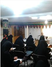دوره مهارت افزایی مقاله نویسی تخصصی فقهی برگزار شد