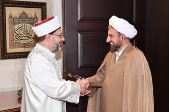 تعاملات علمی و آکادمیک از مهمترین ظرفیت های همکاری بین ایران و ترکیه است