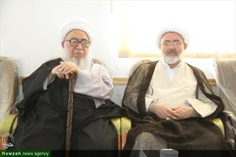 آیتالله اشرفی شاهرودی معلم اخلاق و مدافع انقلاب اسلامی بود