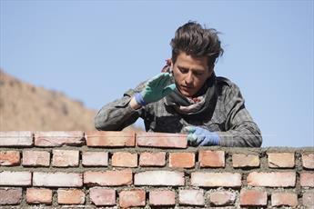 اعزام دانشجویان جهادگر به دو روستای محروم خراسان جنوبی