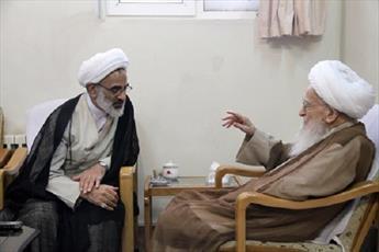 تمام توجه سپاه به حفظ مقاصد دینی و اسلامی باشد