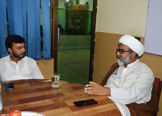 دشمن می خواهد گروه های انقلابی پاکستان را از یکدیگر دورکند