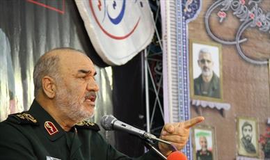انقلاب اسلامی امروز از هر زمان دیگری قدرتمند و قویتر شده است/ تداوم اسلام با فرهنگ عاشورا محقق شد