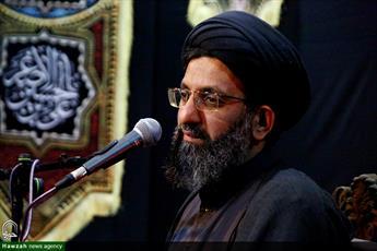 مسئولان به قدرت انقلاب اسلامی ایمان داشته باشند