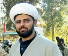طلبه حوزه علمیه شیراز در سوریه به شهادت رسید