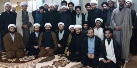 ۶۰ مبلغ توسط گروه منتظران مصلح به تبلیغ در مساجد اعزام شدند