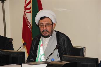 پخش زنده مراسم تاسوعای حسینی قزوین از رسانه ملی