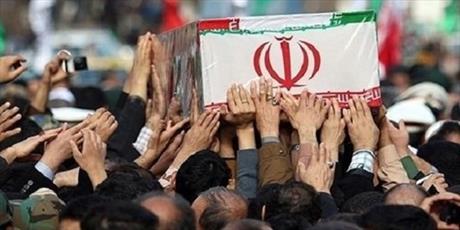 پیکر مطهر شهید لکزایی در بیرجند تشییع میشود