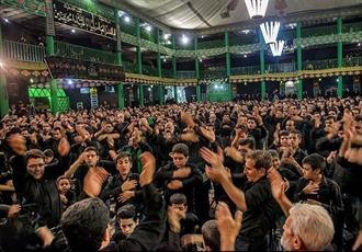 هیات های مذهبی محفلی برای اتحاد و انسجام ملی در کشور باشند