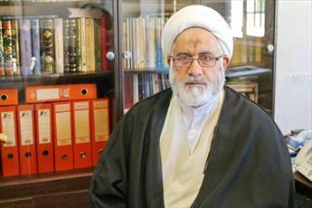 مدیر حوزه علمیه فارس  شهادت شهید طلبه مدافع حرم طالبی را تسلیت گفت