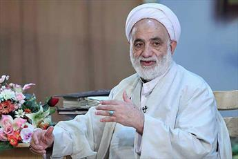 درس هایی از قرآن استاد قرائتی در مرودشت برگزار می شود