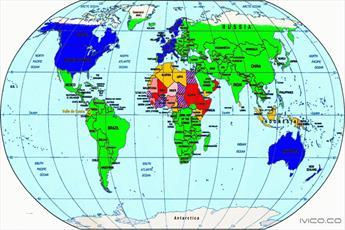جامعه مسلمانان جهان به زودی به سه میلیارد نفر می رسد