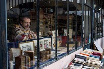 موج بازداشت روحانیان مخالف عربستانی به مسجدالحرام رسید/«وحشت» همه آمارهای فروش کتاب آمریکا را تغییر داد/ مسلمانان آمریکا نبرد نماز را بردند/ سراسر کشور میزبان پیکر مطهر ۷۲ شهید گمنام شدند
