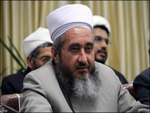 سودی که دشمن از اختلاف مسلمانان برده از هیچ چیز دیگری نبرده است