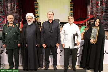 تصاویر/ همایش ارتقاء سلامت اجتماعی - اداری در سایه امر به معروف و نهی از منکر در بوشهر
