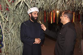 برپایی نمایشگاه «اندیشه عاشورایی» در قزوین با محوریت بیانات رهبری