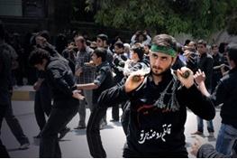 تجمع بزرگ عزاداران حسینی در بوشهر برگزار می شود