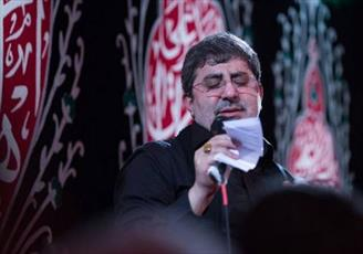 صوت/ حاج محمدرضا طاهری؛ شب هفتم محرم