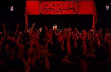 صوت/ حاج محمود کریمی؛ شب نهم محرم