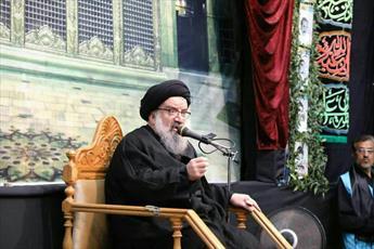 برداشت مذاکره از نصیحت امام حسین(ع) اشتباه است / مقتل  حسینی بوی عظمت میدهد نه ذلت