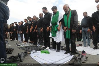 مسابقه کتابخوانی نماز در فارس برگزار می شود