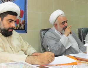 کمیته تدوین محتوای پژوهشی مدارس علمیه گیلان تشکیل شد