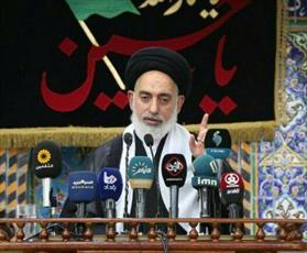 آمریکا و عربستان در فتنه انگیزی داخلی شکست خوردند/ آل سعود نخواهد توانست نور امام حسین(ع) را خاموش کند