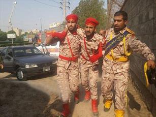 حمله تروریستی به مردم بی دفاع اهواز نشان از زبونی دشمنان  دارد