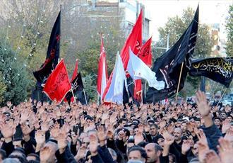 تجمع بزرگ عزاداران حسینی در یزد برگزار می شود