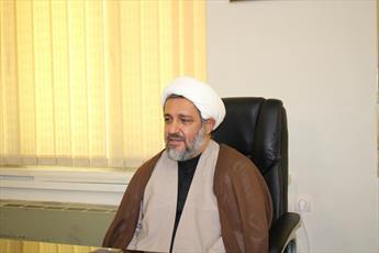 استان ایلام روحانیون برجسته و ظرفیت های حوزوی خوبی  دارد