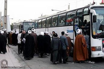 اجرای بیش از هزار  برنامه  توسط مبلغان اعزامی در بقاع متبرکه  اصفهان