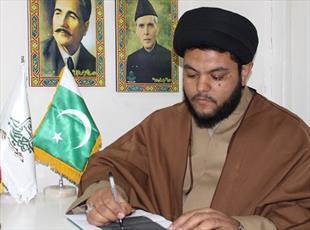 جامعه روحانیت بلتستان پاکستان حادثه تروریستی اهواز را محکوم کرد