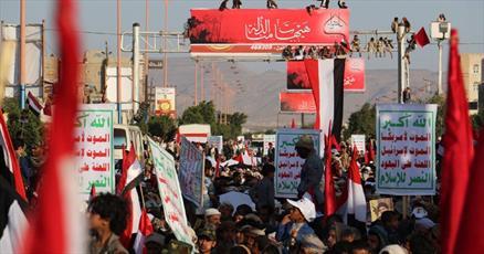 یمن کربلای زمان است/ یزیدیان آلسعود ملت مظلوم یمن را محاصره کردهاند