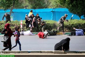 عاملین اصلی اقدام تروریستی اهواز پاسخ سختی از ملت ایران دریافت خواهند کرد