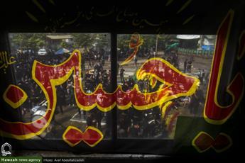 تصاویر/ روز قتل؛ عاشورایی دیگر در رودبنه لاهیجان