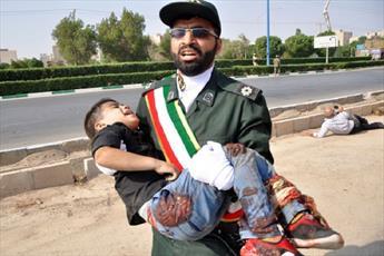 مرکز اسلامی واشنگتن اقدام تروریستی اهواز را نشان ناتوانی دشمنان ایران دانست