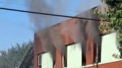 در دو روز گذشته، دو حریق در مسجد شهر دیترویت به وقوع پیوست