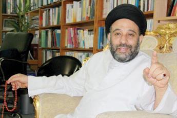 ماموران آل خلیفه روحانی بحرینی را بازداشت کردند