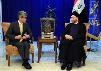 تاکید سید عمار حکیم بر التزام به زمانبندی انتخاب رئیس جمهور عراق