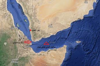 خودکشی امارات و ناکامی آمریکا در حدیده