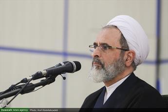 اگر مرزهای علوم اسلامی گسترش و تعمیق نیابد،   با رکود و عقبگرد مواجه  می شود